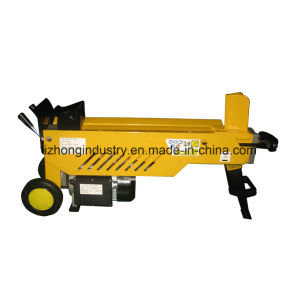 6t Mini Log Splitter, Electric Log Splitter, Cheap Log Splitter pictures & photos