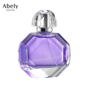 Bespoke Brand Glass Brand Perfume Bottle for Women Body Spray pictures & photos