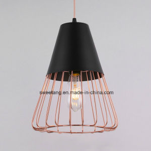 Modern Simple Kitchen Pendant Lamp for Indoor Lighting pictures & photos