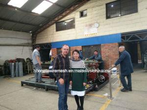 Automatic Reverse Twist Hexagonal Wire Netting Machine/ Chicken Wire Machine pictures & photos