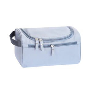 High Quality Microfiber Makeup Travel Bag pictures & photos