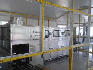 Water Cjearance and Purification Machine pictures & photos