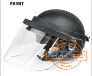 Anti Riot Helmet with ISO Standard for Police pictures & photos