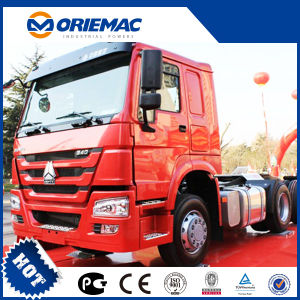 HOWO 6*4 371HP Tractor Truck Cheap Price pictures & photos
