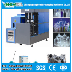 Ss304 Water Distillation Equipment / Water Treatment System pictures & photos