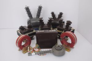 Jdzzw-10 PT Potential Transformer Voltage Transformer pictures & photos