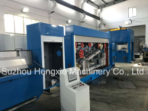 Hxe-13D Rod Breakdown Machine with Annealer pictures & photos