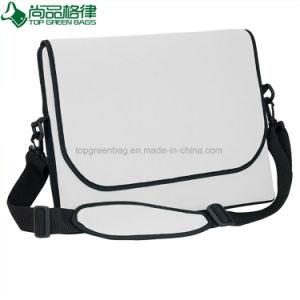 Shoulder Strap Sling Messenger Bags for Women Casual Ladies Laptop Bag pictures & photos