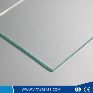 2-19mm Clear Float Glass for Tempered Glass pictures & photos