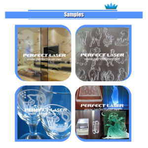 Metal/Glass/Cloth/Wood CNC Cutting Engraving Machine pictures & photos