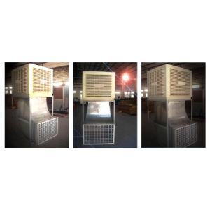 Industrial Evaporativor 30000m3/H Big Size Evaporative Air Cooler for USA pictures & photos