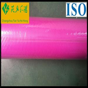 Custom Printed Non-Slip Microfiber TPE Yoga Mat Towel pictures & photos