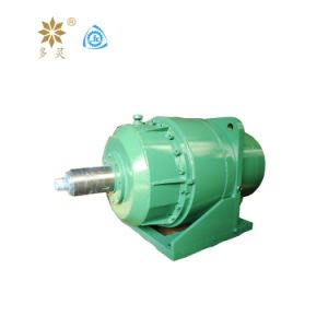 Duoling Brand Ty Series Coaxial Hard Tooth Flank Gearbox pictures & photos