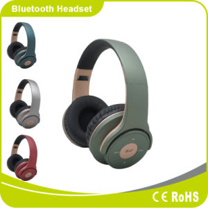 Outlay Stereo Fashion Wireless Bluetooth Headset Headphone with Speaker Function pictures & photos