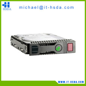 652605-B21 146GB Sas 6g 15k Sff Sc HDD for Hpe pictures & photos
