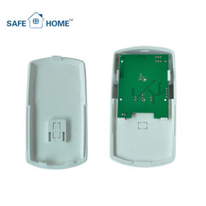 China Wholesale Wireless Human Detect Motion PIR Sensor pictures & photos