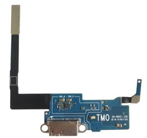 Original Charging Port Flex for Samsung Note 3 N900t pictures & photos