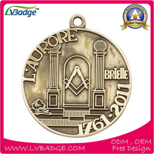 Promotion Souvenir Gifts Medal Award Medal pictures & photos
