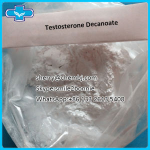 Steroid Hormone Powder Testosterone Decanoate with Best Price pictures & photos