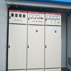 Draw-out Low Voltage Indoor Metal Clad Control Switch Gear pictures & photos