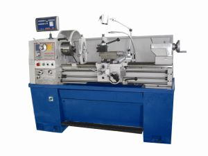 Cq6240f Professional Precision Heavy Duty Metal Bench Lathe Cq6240f pictures & photos