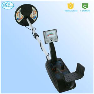 Deep Earth Underground Gold Scanner Metal Detector pictures & photos