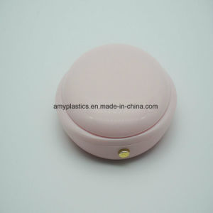 Professional Cosmetic Packaging Bb or Cc Cream Box with Mirror pictures & photos