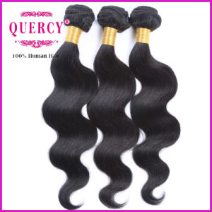 9A Grade Top Quality Brazilian Virgin Remy 100% Human Hair Extension (w-082) pictures & photos