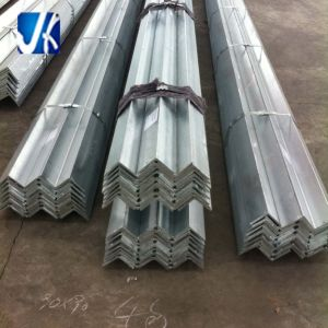 Hot Rolled Angle Bars to Australia pictures & photos