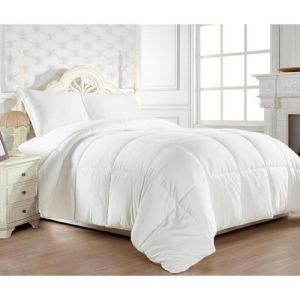 Famous Producer Luxury Goose Down Quilt White Feather Down Comforter Down Duvet pictures & photos