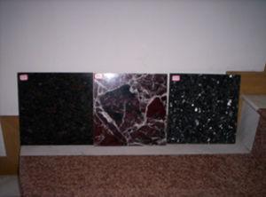 Granite Building Materials