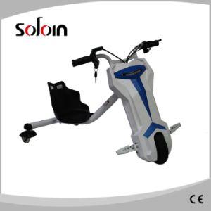 Mini Kids Toy 3 Wheel Foldable Balance Electric Drift Trucks (SZE100S-2) pictures & photos