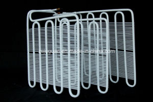 Condenser / Evaporator for Refrigeration Equipment & Freezer & Coolers, Multiple Pieces Structure pictures & photos
