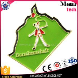 Best Selling China Supplier Custom Golf Club Lapel Pins pictures & photos