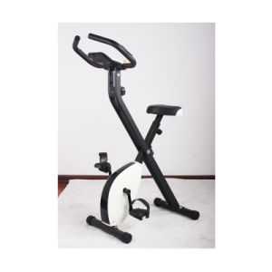 X Bike Upright Exercise Bike pictures & photos
