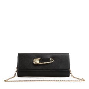 Dh9905. PU Bag Ladies′ Handbag Fashion Handbag Women Bag Designer Bag Shoulder Bag Handbags