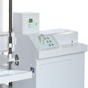 Box Compression Testing Equipment Compression Tester pictures & photos