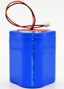 26650 3.2V 9.6ah Li-ion Polymer Lithiuim Rechargeable Battery Packs for Emergency Lighting