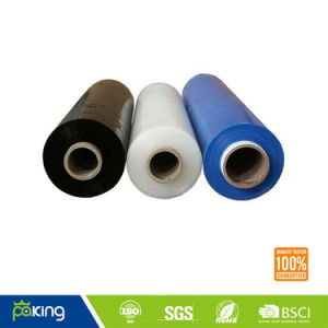 Clear Plastic PE Banding Stretch Film for Wrapping pictures & photos