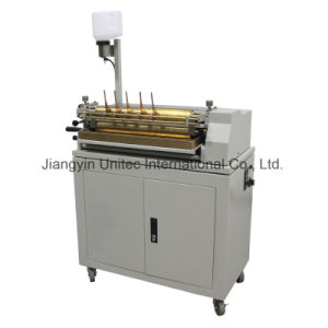 Hot Gluing Machine (HJS500) pictures & photos