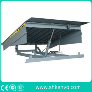 Stationary Mechanical Dock Leveling Equipment pictures & photos