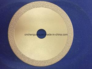 Diamond Abrasive Cutting Disc pictures & photos