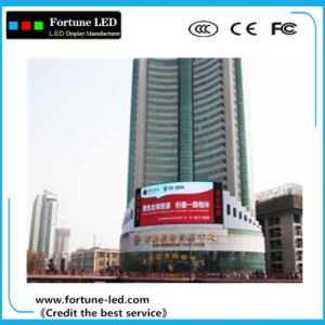 Fortune SMD P8 Outdoor LED Display