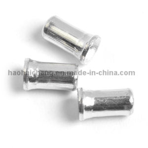 Aluminium Solid Round Head Rivets pictures & photos