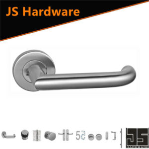 Professiona High Quality Stainless Steel Door Handle with Low Price