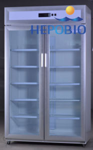 120L China Hot Sale 2017 120L Vertical Low Temperature Medical Freezer/Medical Equipment pictures & photos