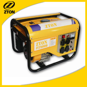Good Price Home Use Power Alternator Generator 5kw pictures & photos
