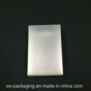 Custom Frosted Plastic Box for Gift Blister Packaging pictures & photos