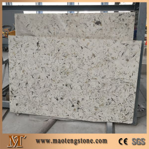 Multi Color Quartz Stone Tile Price pictures & photos