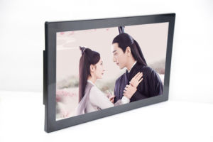 "18.5"" Open Flat Capacitive LCD Touch Screen Monitor pictures & photos"